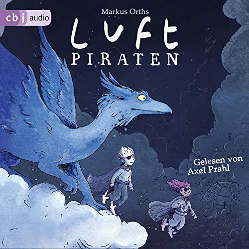 Luftpiraten cover art