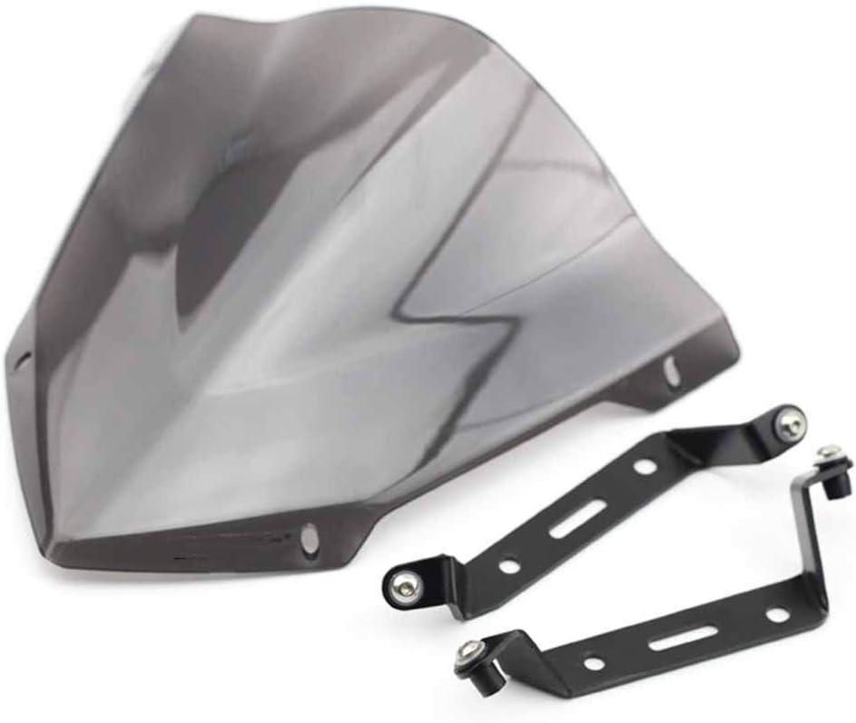 Windscreens Fit for Don't miss the campaign Yamaha MT07 San Antonio Mall MT FZ-07 MT-07 FZ07 FZ 07 201
