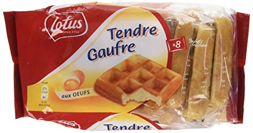 gaufre carrefour