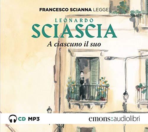 A ciascuno il suo letto da Francesco Scianna. Audiolibro. CD Audio formato MP3 ~ La danza classica tra arte e scienza. Nuova ediz. Con espansione online PDF Books