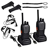 Funkprofi BF-88E PMR Walkie Talkie Set