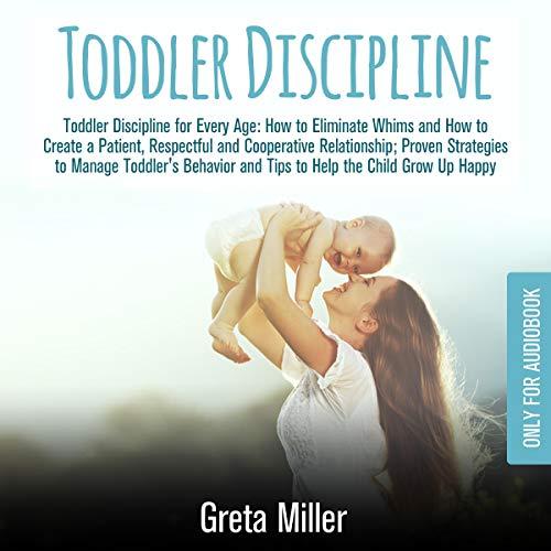 Toddler Discipline cover art