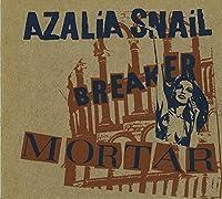 Azalia Snail Breaker Mortar