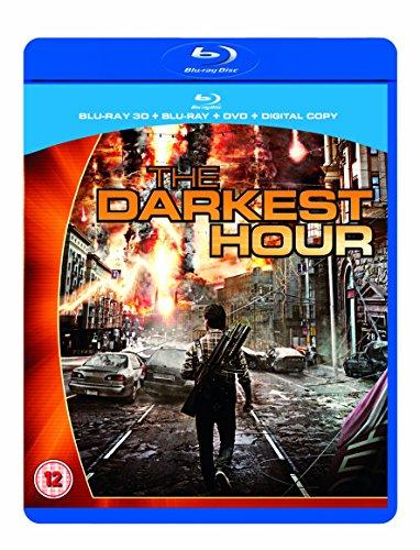 The Darkest Hour (Blu-ray 3D + Blu-ray + DVD + Digital Copy)