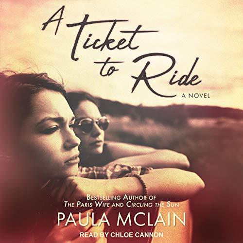 A Ticket to Ride Titelbild