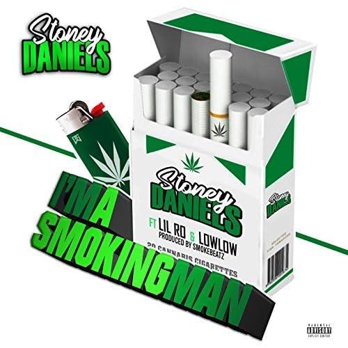 Stoney Daniels feat. Lil Ro & Low Low