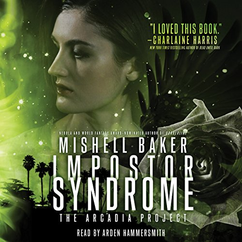 Impostor Syndrome audiobook cover art