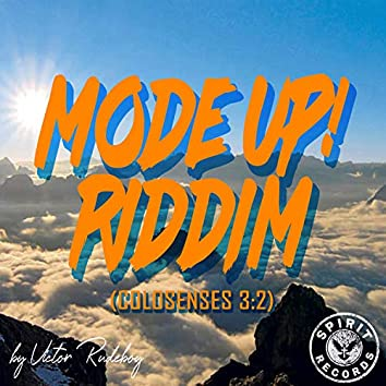 Mode Up Riddim