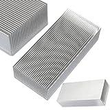 BouBou 150X69X36Mm Dissipatore Di Calore In Alluminio Di Grandi Dimensioni Dissipatore Di ...