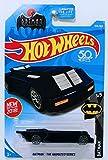 Hot Wheels 2019 - Batman : The Animated Series Batmobile (Midnight Blue)