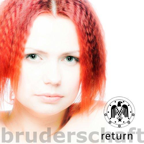 Return (Mesh Mix)