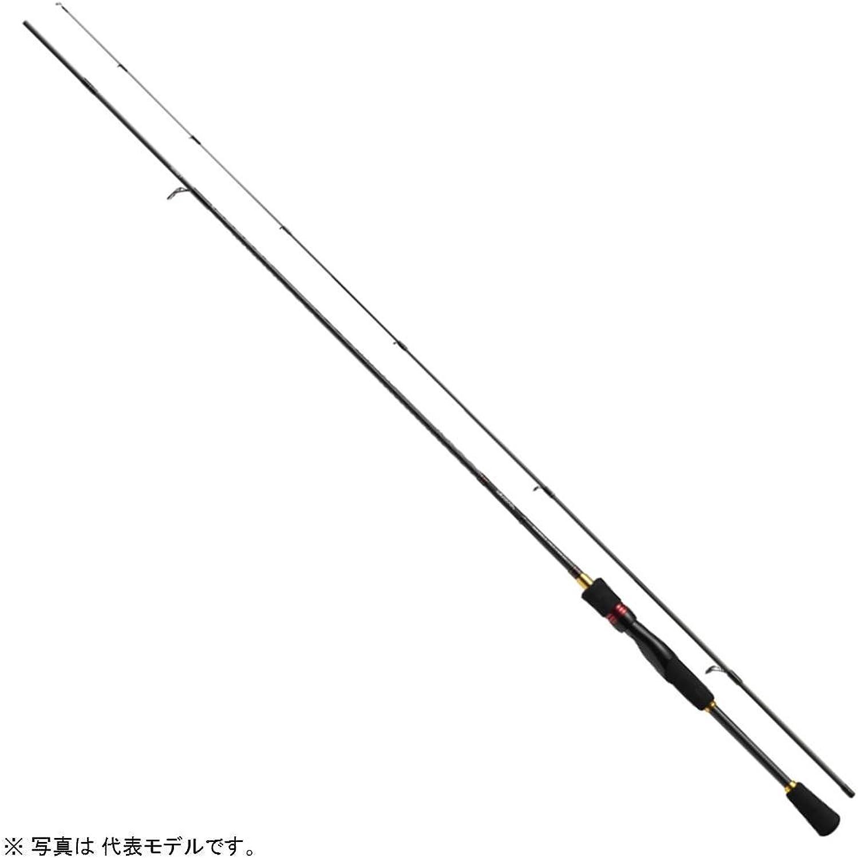 Daiwa (Daiwa) Mebaringu rod spinning Mebaringu X 78LS fishing rod