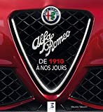 Alfa Romeo De 1910 À Nos Jours