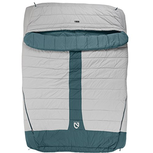 Nemo Jazz Duo Sleeping Bag.