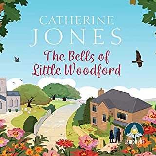 The Bells of Little Woodford cover art