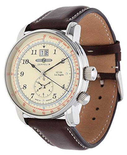 Zeppelin Watch 86445