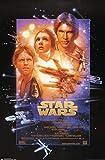 Trends International 24X36 Star Wars: A New...