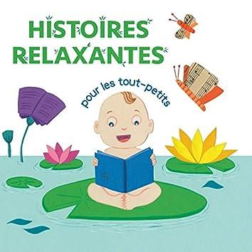 Histoires relaxantes pour les tout petits