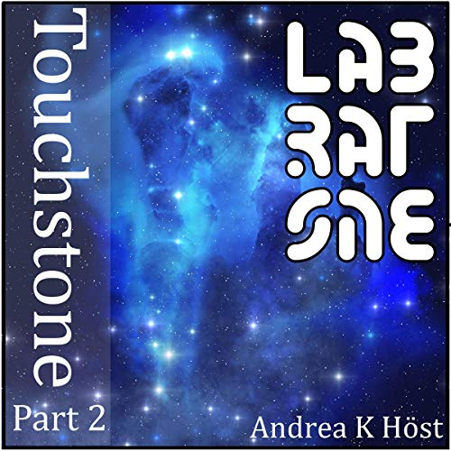 Lab Rat One Audiobook By Andrea K. Höst cover art
