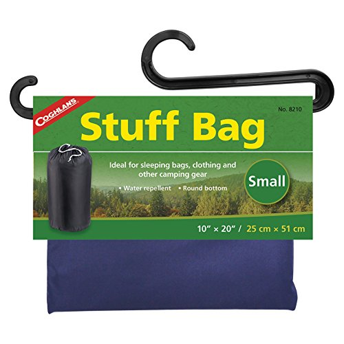 Coghlan's COGHLANS Stuff Bag (Size 10INX20IN)