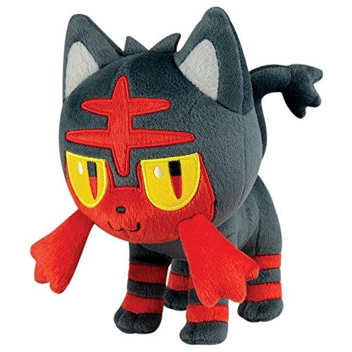 Pokemon T19391 Pokémon PlüschPlüschspielzeugStofftierPokemon Plüsch