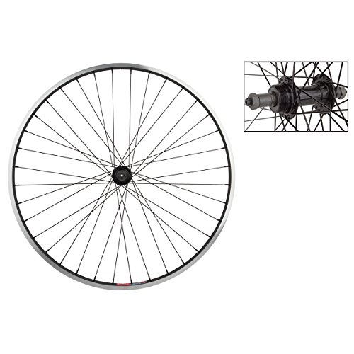 Wheel Rear 700X35 Aly Sl 36 Aly Fw 5//6//7Sp Qr Sl 135Mm 14Gucp