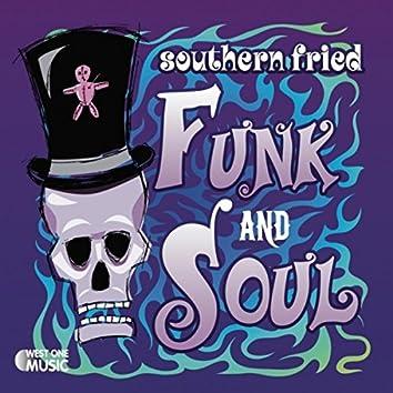 Southern Fried Funk & Soul
