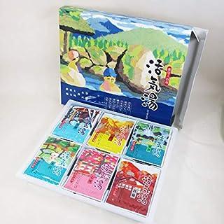 扶桑科学 活気湯(かっきとう) 30包入りアソートパック 24パックセット (720包)