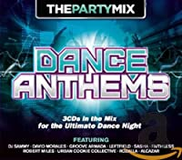 Party Mix-Dance Anthems