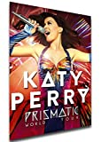 Instabuy Poster - Playbill - Great Music - Katy Perry - The
