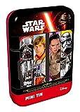 Devir Topps - Lata Viaje hacia Star Wars: el Despertar de la Fuerza (012035)