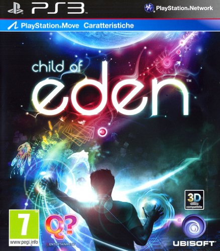 Child of Eden [Importación italiana]
