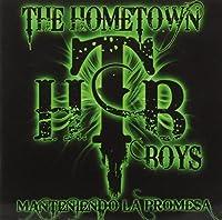 Manteniendo La Promesa by Hometown Boys