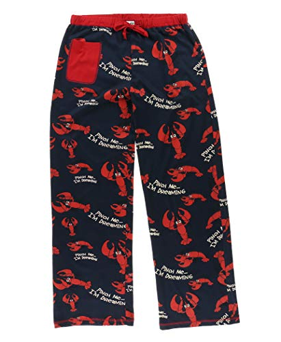 Lazy One Fitted Pajamas for Women, Cute Pajama Pants and Top Set, Separates (Pinch Me I'm Dreaming, X-Large)