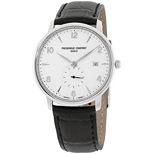 Reloj de Cuarzo Frederique Constant Slimline Gents, FC-245, FC-245SA5S