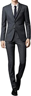 Best kenneth cole charcoal suit Reviews