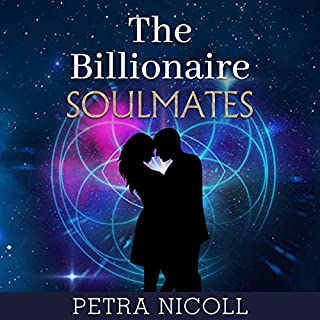 The Billionaire Soulmates                   By:                                                                                                                                 Petra Nicoll                               Narrated by:                                                                                                                                 Melinda Wade                      Length: 4 hrs and 4 mins     Not rated yet     Overall 0.0