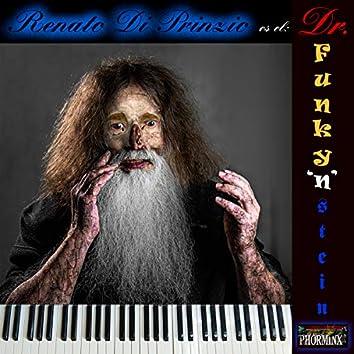 Dr. Funky'n'stein (Edición Deluxe)