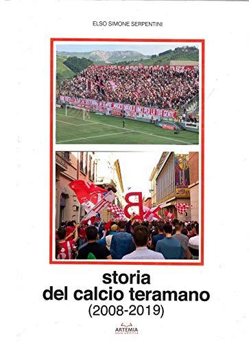 Storia del calcio teramano (2008-2019)