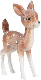 Best vintage deer figurines Reviews