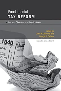 Best fundamental tax reform Reviews