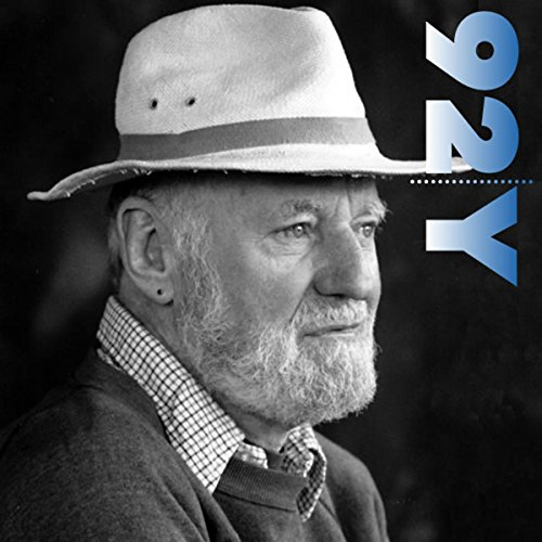 Lawrence Ferlinghetti at the 92nd Street Y cover art