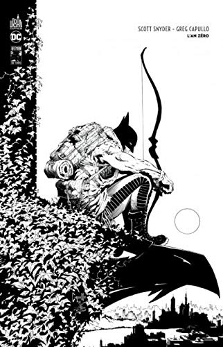 BATMAN 80 ANS - Tome 3