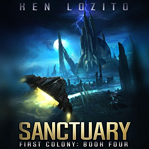 Sanctuary                   By:                                                                                                                                 Ken Lozito                               Narrated by:                                                                                                                                 Scott Aiello                      Length: 9 hrs     16 ratings     Overall 4.9