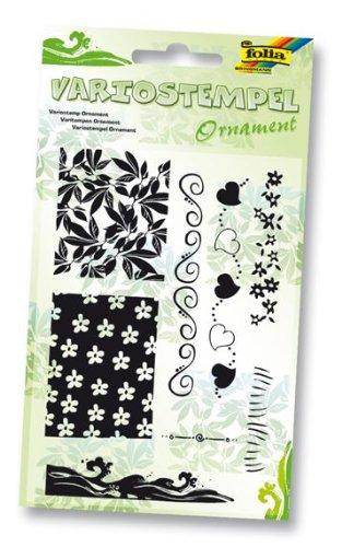 Folia 30115 - Ornament Variostempel