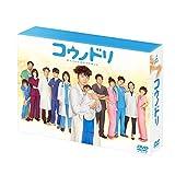 コウノドリ DVD-BOX[DVD]
