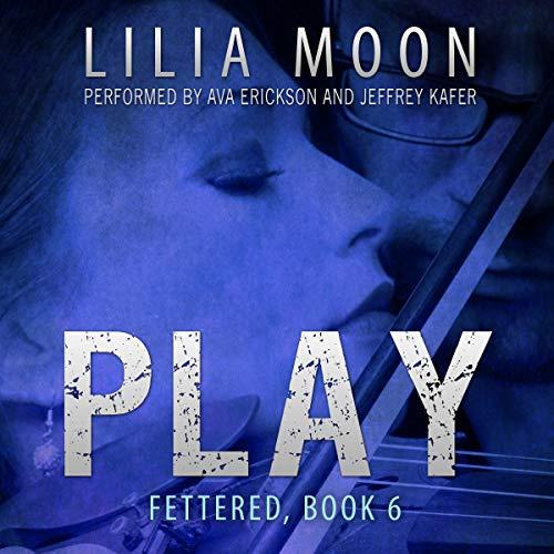 Play - Chloe & Eli audiobook cover art