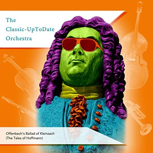 The Classic-UpToDate Orchestra