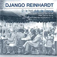 Et Le Hot Club De France