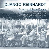 Et Le Hot Club De France
